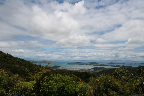 Coromandel Peninsula