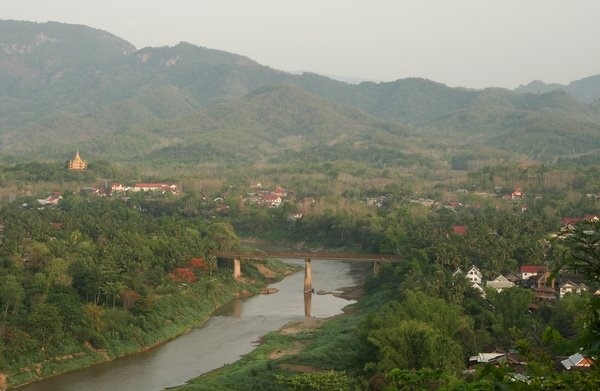 Luong Prabang