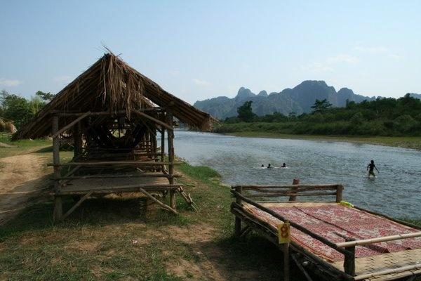 Nom Song River