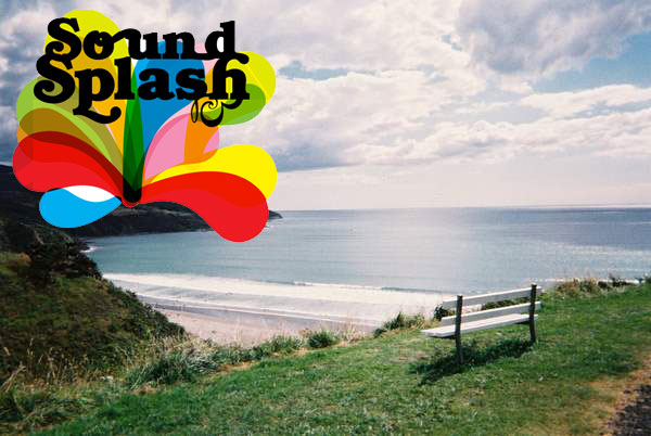 Soundsplash Eco Reggae Festival in Raglan, New Zealand