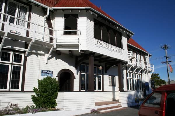 Tolaga Inn